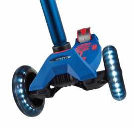 Maxi Micro LED wielen set