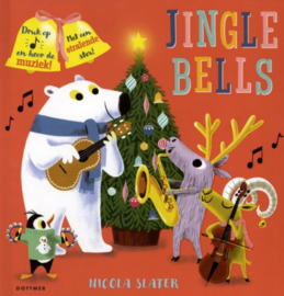 Muziekboek - Nicola Slater - Jingle Bells
