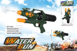 Super Soaker waterpistool