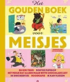 Het Gouden Voorleesboek voor meisjes