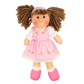 Rose small doll
