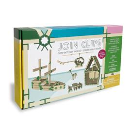Van Dijk Toys - Join Clips - home editie