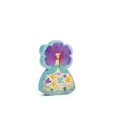 Puzzel 36 stukjes - Lente prinses