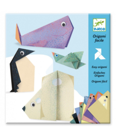 DJECO - Eenvoudige Origami