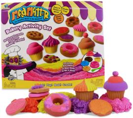 Madmattr - Bakery Activity set  - speelzand