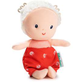 Lilliputtens - Ik ontdek – Mijn eerste pop Mila