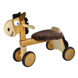 I'm Toy ride-on Paard