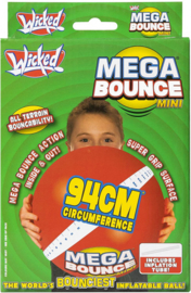 Wicked - Mega Bounce bal - 94 cm
