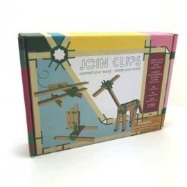 Van Dijk Toys - Join Clips