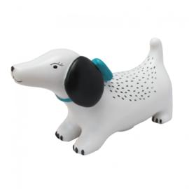 Mini led lampje hond