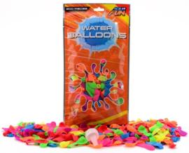 Johntoy - Aquafun Water Ballon - 300 stuks