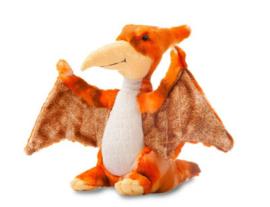 Pterandodon knuffel