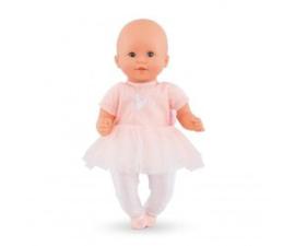 Babypoppen & kleding