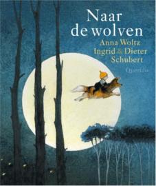 Prentenboek top 10 - Naar de wolven