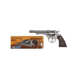 Gonher Die-Cast Metal speelgoedpistool
