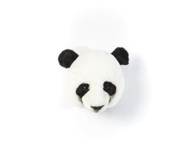 Wild&Soft dierenhoofd Reuzenpanda