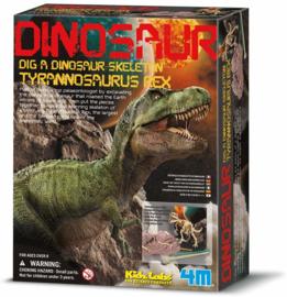 4M Kidzlabs  T-Rex uitgraafkit