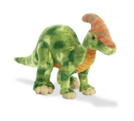 Parasaurolophus knuffel