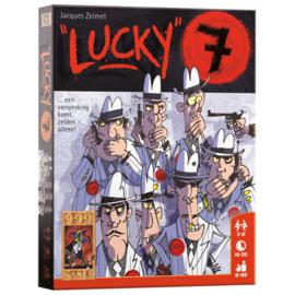 999 games - Lucky 7