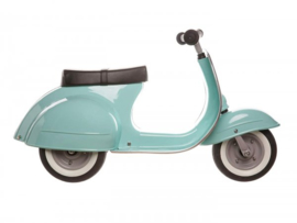 Ambosstoys - Primo Ride-in Toy Scooter - Classic Mint