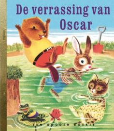 Gouden Boekje - De verrassing van Oscar
