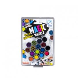 Magic Wheelz