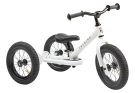Trybike vintage wit 3-wieler