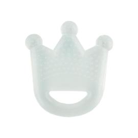 Bijtring kroon