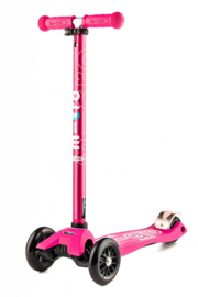 Maxi Micro deluxe roze
