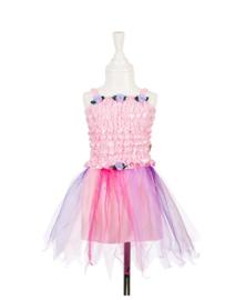 Souza for Kids - Jalissa set top+rok, roze/lila (3-6 jaar)