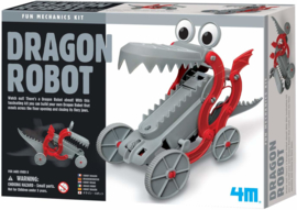 4M Kidzlabs - Dragon Robot