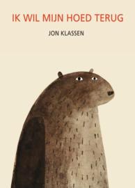 Kartonboek - Jon Klassen - Ik Wil Mijn Hoed Terug