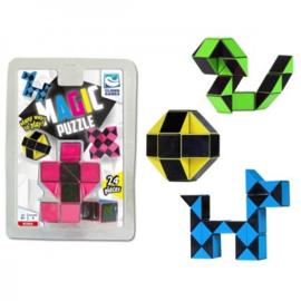 Magic Puzzle 24