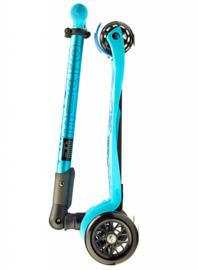 Maxi Micro deluxe inklapbaar blauw