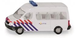Siku Politiebus NL