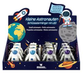 MOSES - Sleutelhanger Astronaut