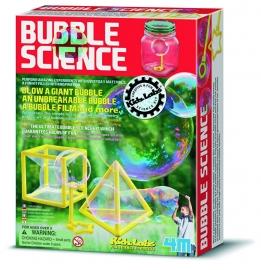 4M Kidzlabs - Bubble Science
