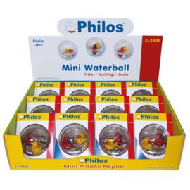 Philos Mini Waterbal met eendje
