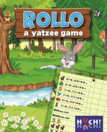 ROLLO: A Yatzee Game - Dieren NL