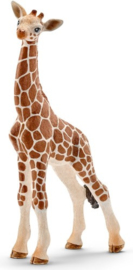 Giraffe baby Schleich (14751)
