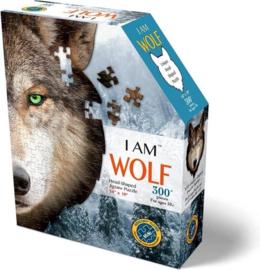 I am Wolf - 300 stuks