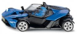 Siku KTM X-BOW GT racewagen