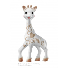 Sophie de giraf limited editie By Me 60 jaar