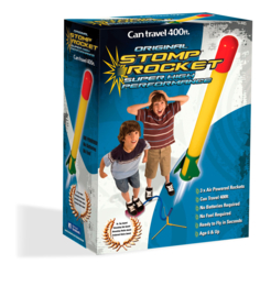 Raket Stomp Rocket