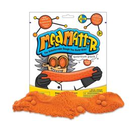 Madmattr oranje speelzand