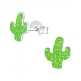 Cactus oorstekertje