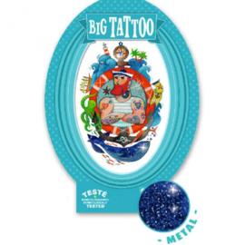 DJECO - Tattoos Matroos