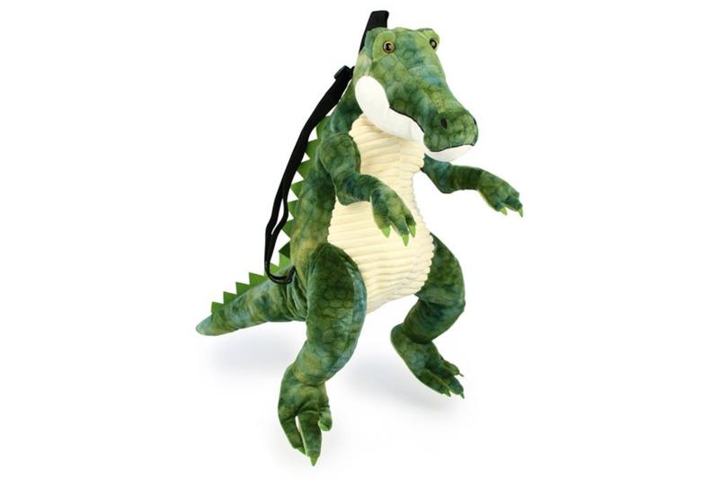 Krokodil kinderrugtas