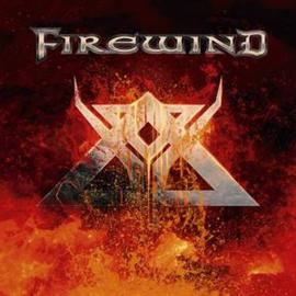Firewind - Firewind | CD