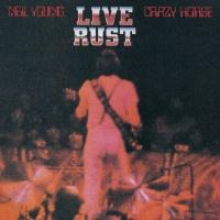 Neil Young & Crazy horse - Live rust | 2LP